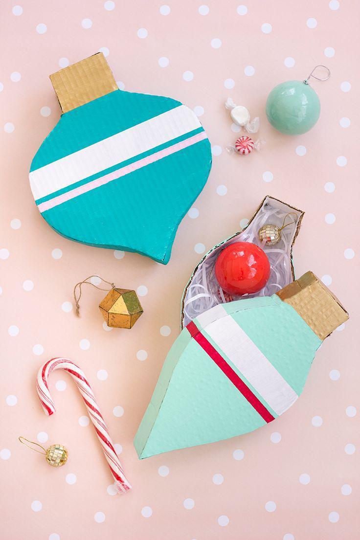 image1-8   Рождественские и Новогодние украшения из втросырья своими руками