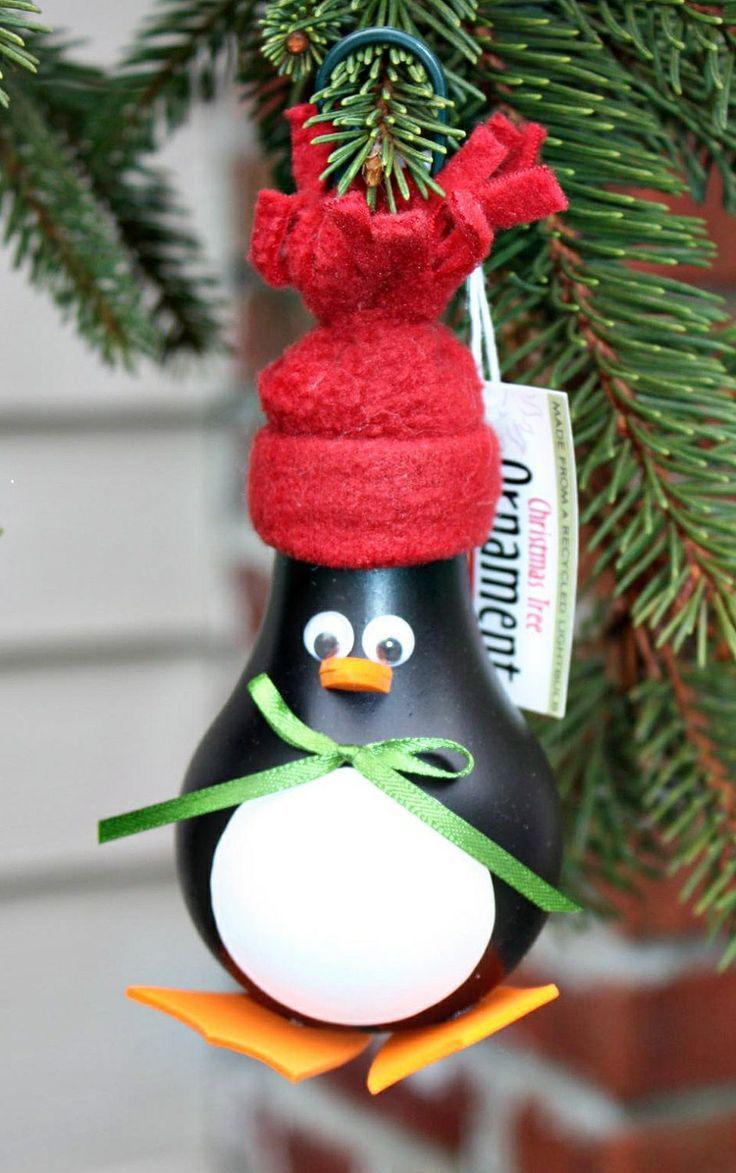 image12-3   Рождественские и Новогодние украшения из втросырья своими руками