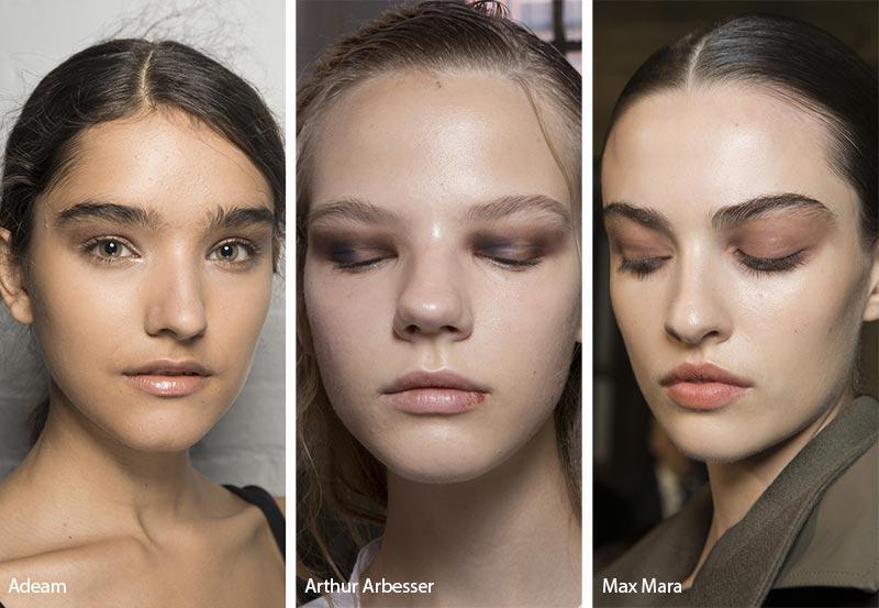 image13-16 | Модные тренды макияжа весны и лета 2019