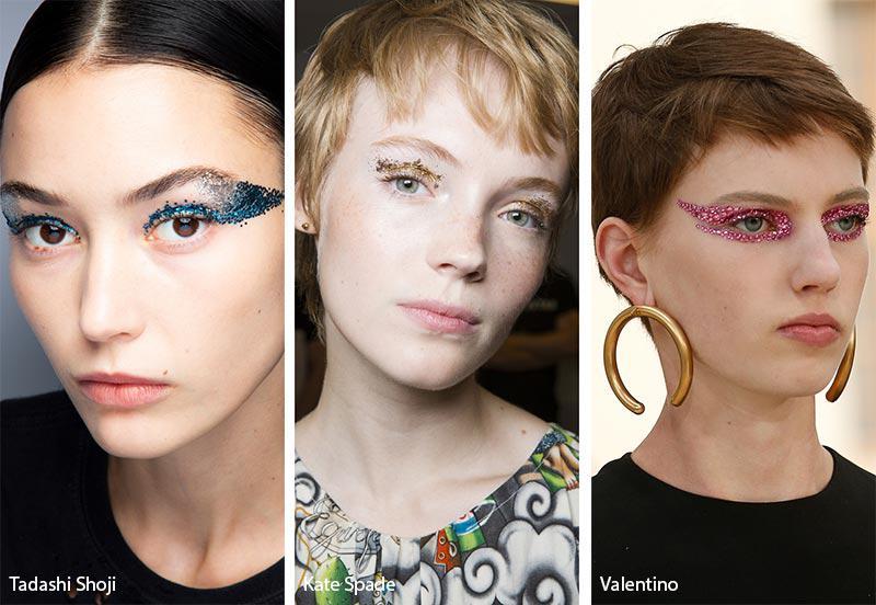 image14-16 | Модные тренды макияжа весны и лета 2019