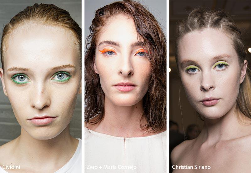 image19-8 | Модные тренды макияжа весны и лета 2019
