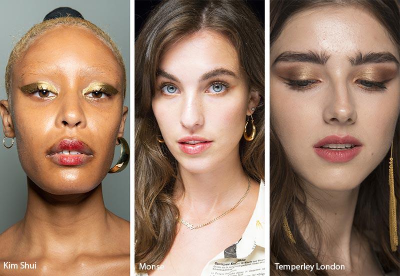 image21-5 | Модные тренды макияжа весны и лета 2019