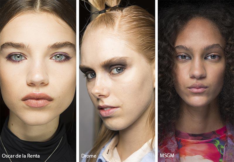 image7-21 | Модные тренды макияжа весны и лета 2019