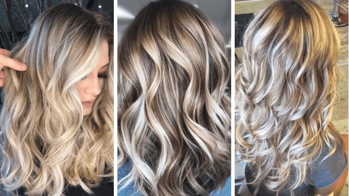 Самые популярные тренды в цвете волос 2019 года
