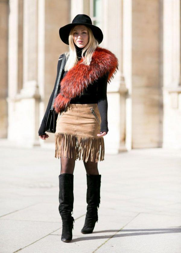 image15-1 | Как носить юбки зимой