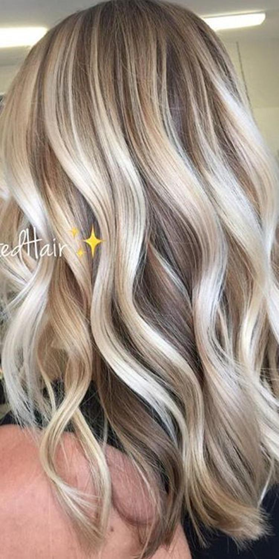image15-8 | Самые популярные тренды в цвете волос 2019 года