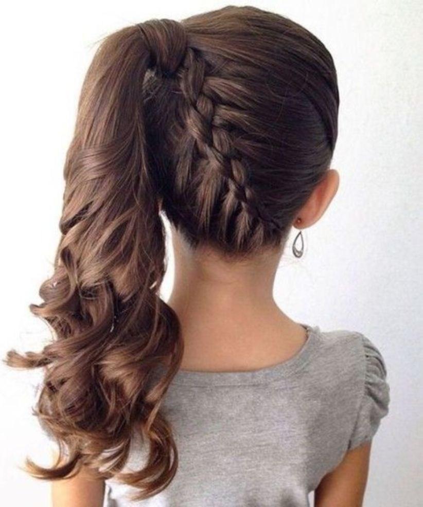 image17-26 | Back to School: 37 идей для причесок с косами