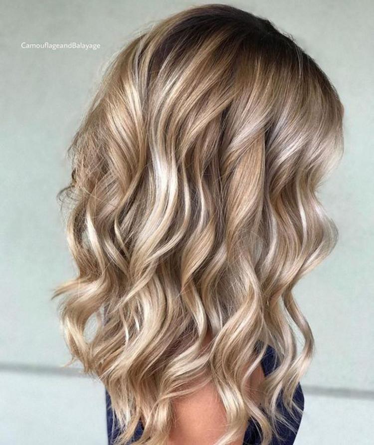 image21-3 | Самые популярные тренды в цвете волос 2019 года