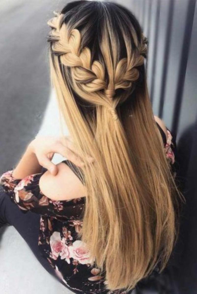 image33-10 | Back to School: 37 идей для причесок с косами
