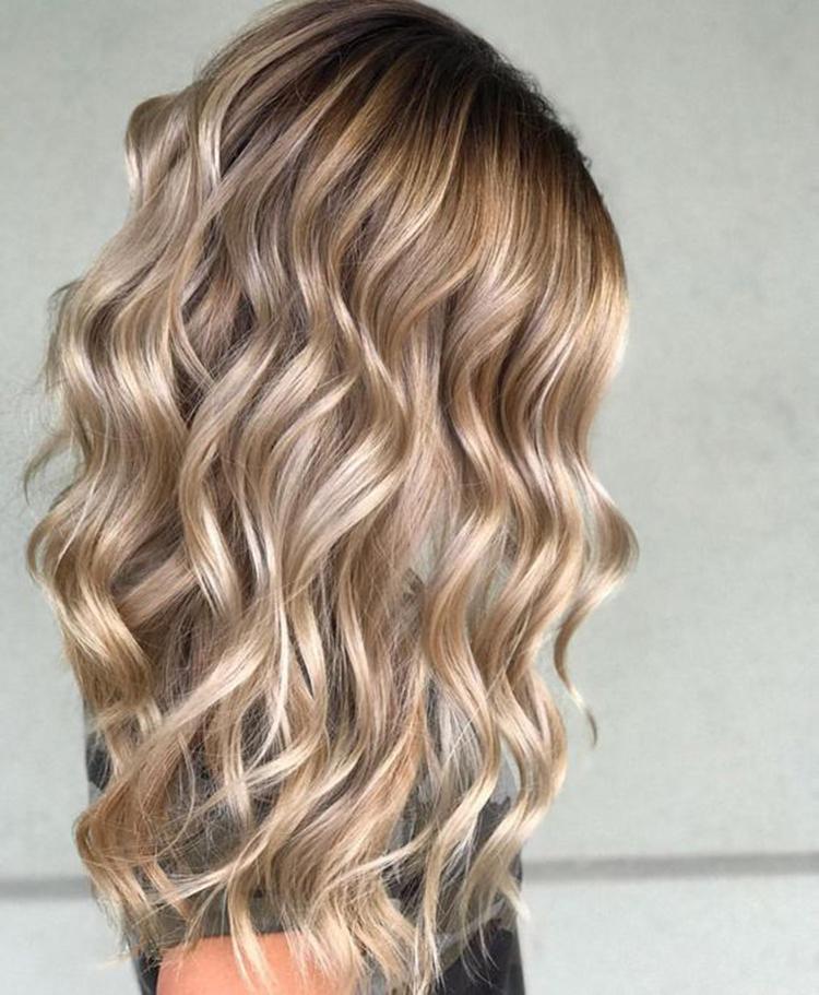 image6-12 | Самые популярные тренды в цвете волос 2019 года