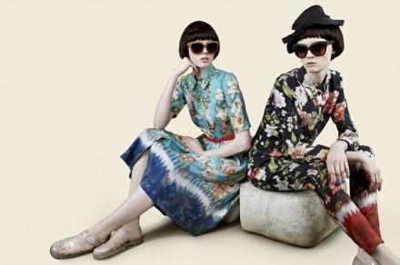 image8-10 | Летние платья с цветочным принтом: тренды 2019 года от известных домов моды