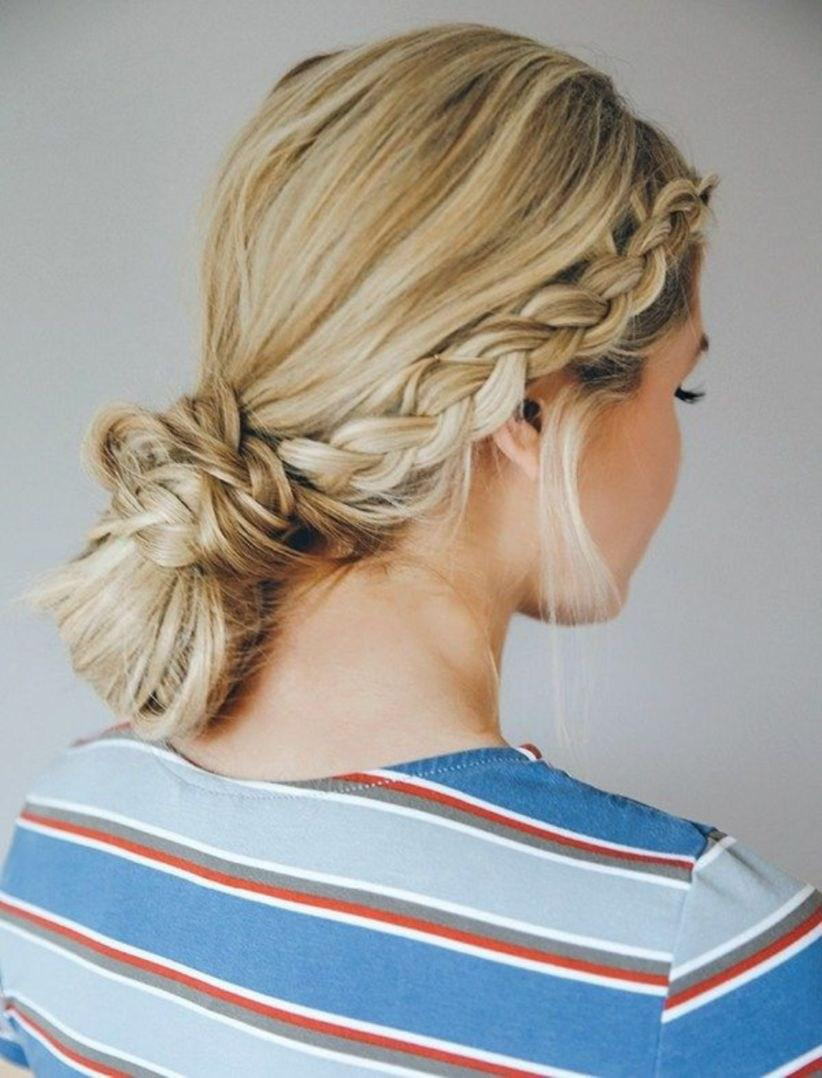 image9-30 | Back to School: 37 идей для причесок с косами