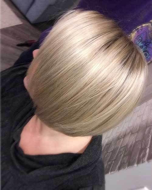 image11-26 | 36 идей стрижек на тонкие волосы разной длины