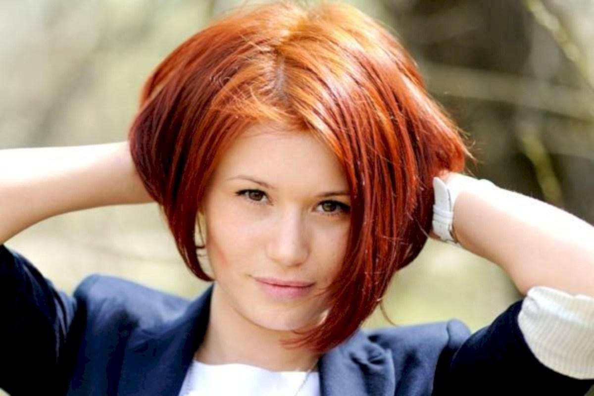 image12-13 | 35 причесок без челки для круглого лица на волосы любой длины