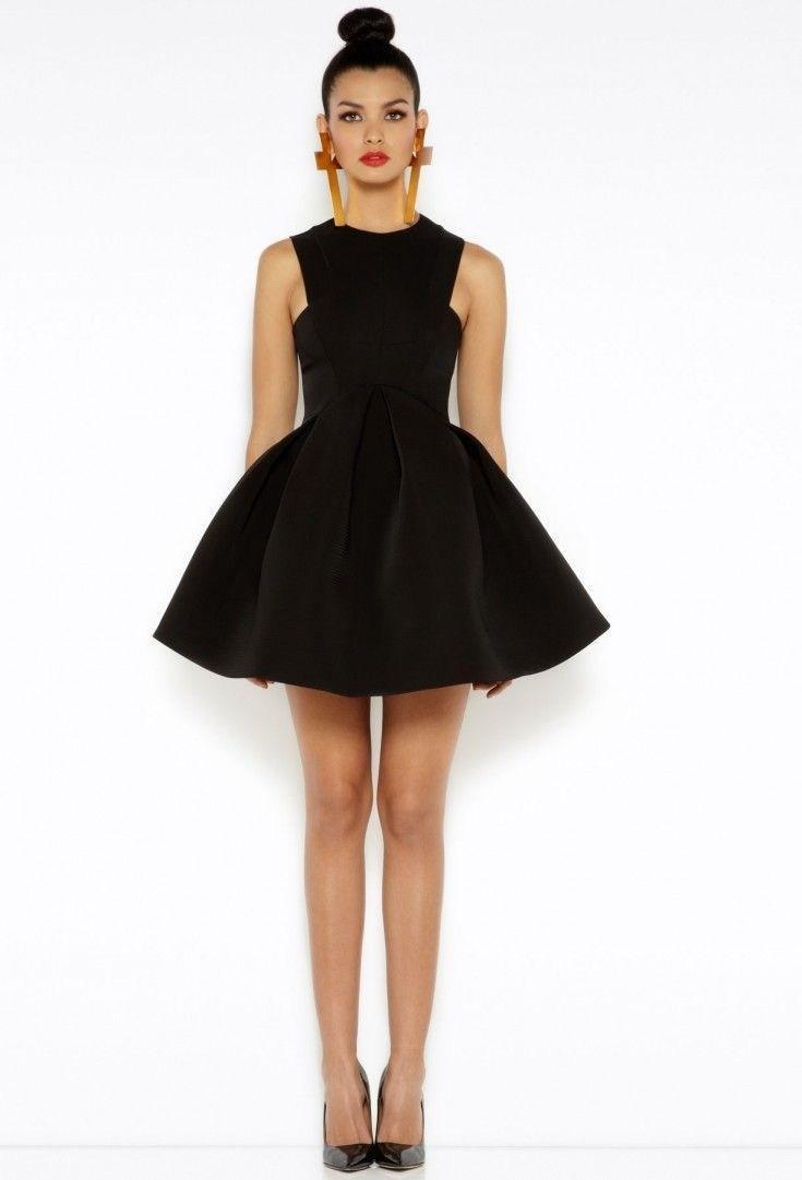image13-38 | 36 идей маленького черного платья