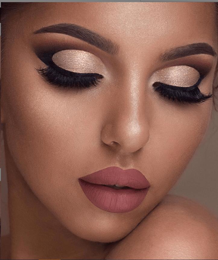 image14   15 идей макияжа глаз для выпускного вечера