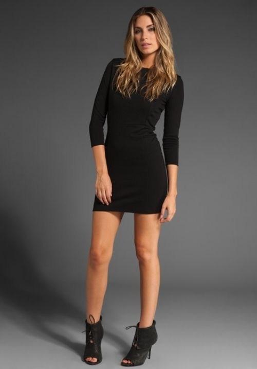 image19-35 | 36 идей маленького черного платья