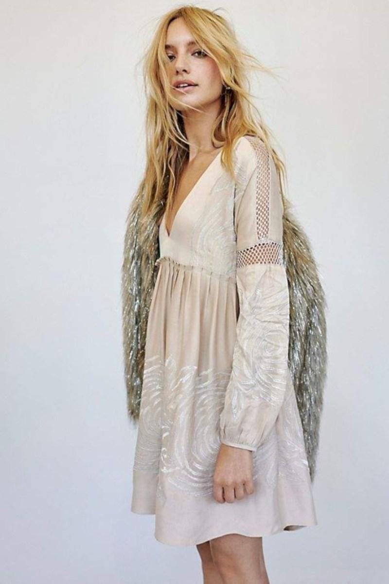 image24-13 | Весенние тренды 2019 — платья которые вы полюбите