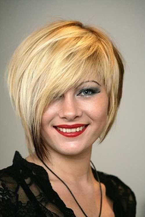 image28-20 | 36 идей стрижек на тонкие волосы разной длины