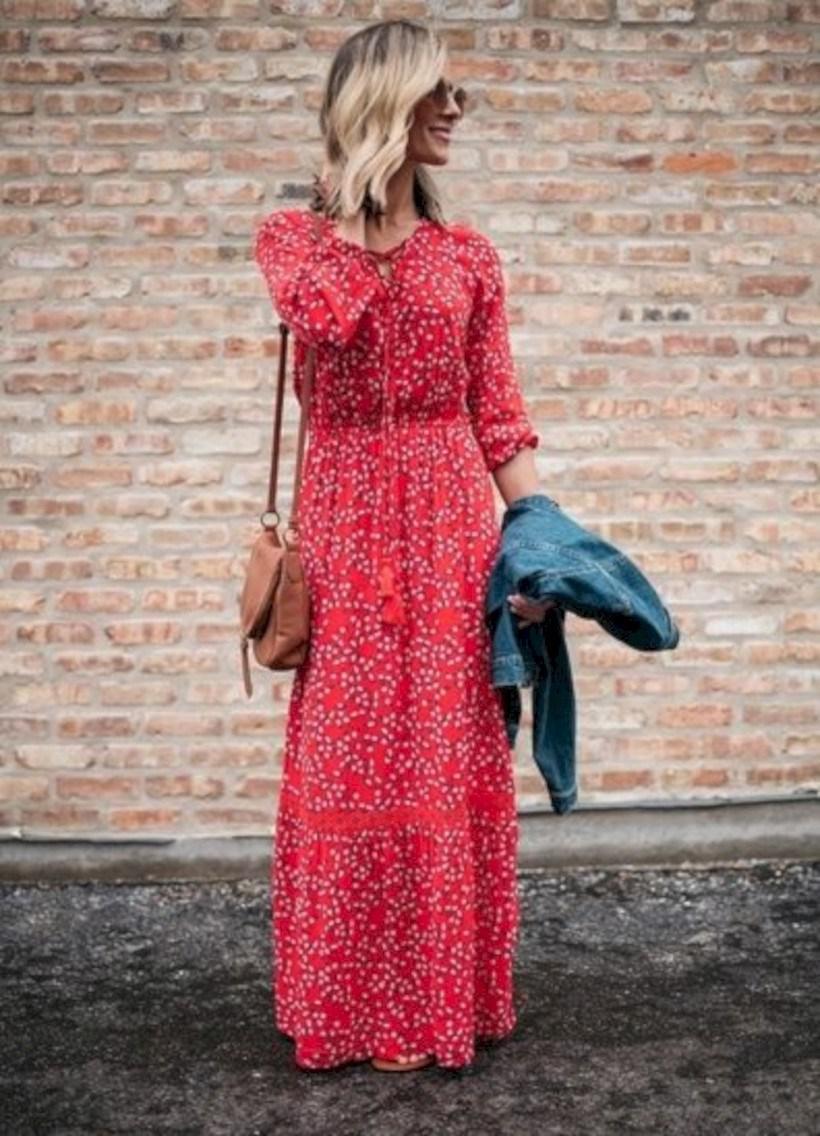 image3-18 | Весенние тренды 2019 — платья которые вы полюбите