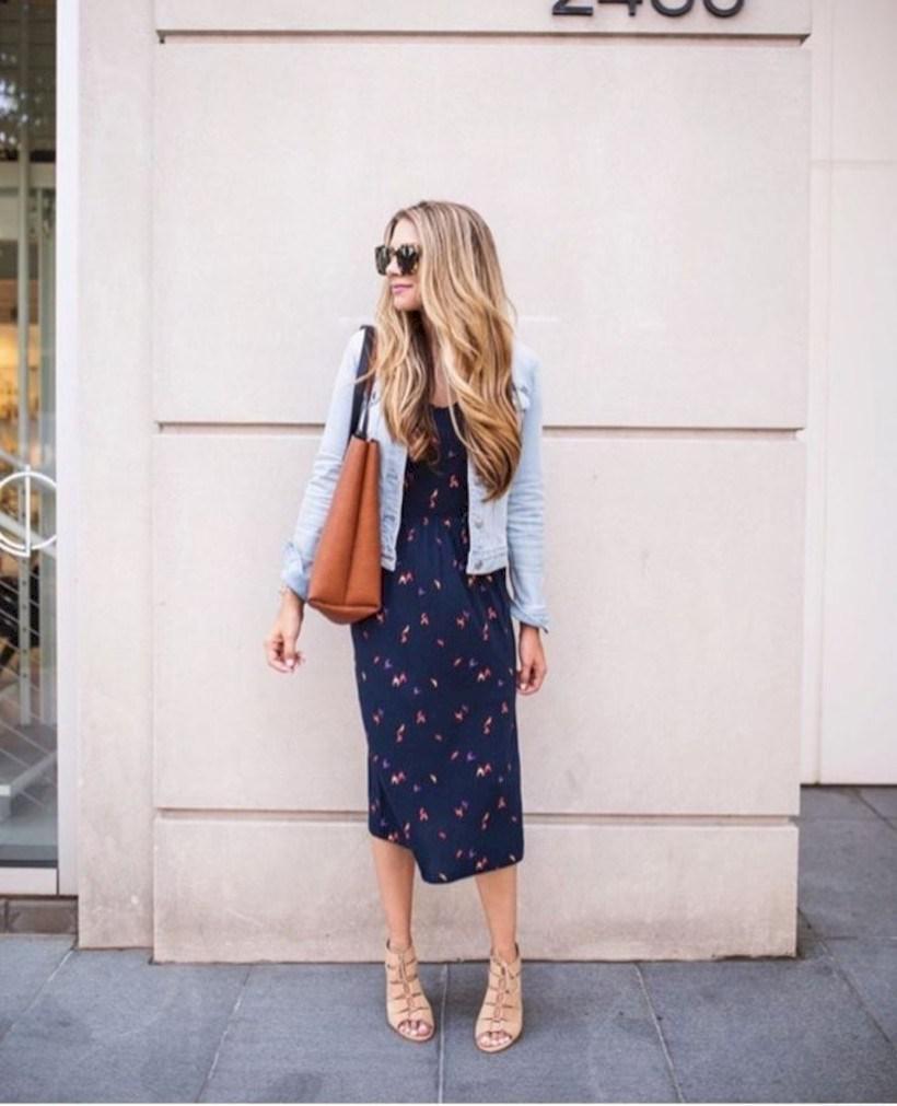 image33-12 | Весенние тренды 2019 — платья которые вы полюбите