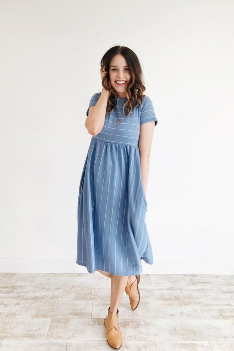 image4-17 | Весенние тренды 2019 — платья которые вы полюбите