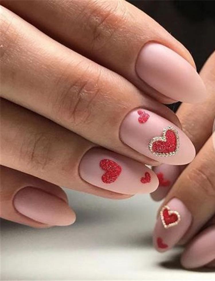 image41-2 | Маникюр для дня всех влюбленных — романтика во всем!