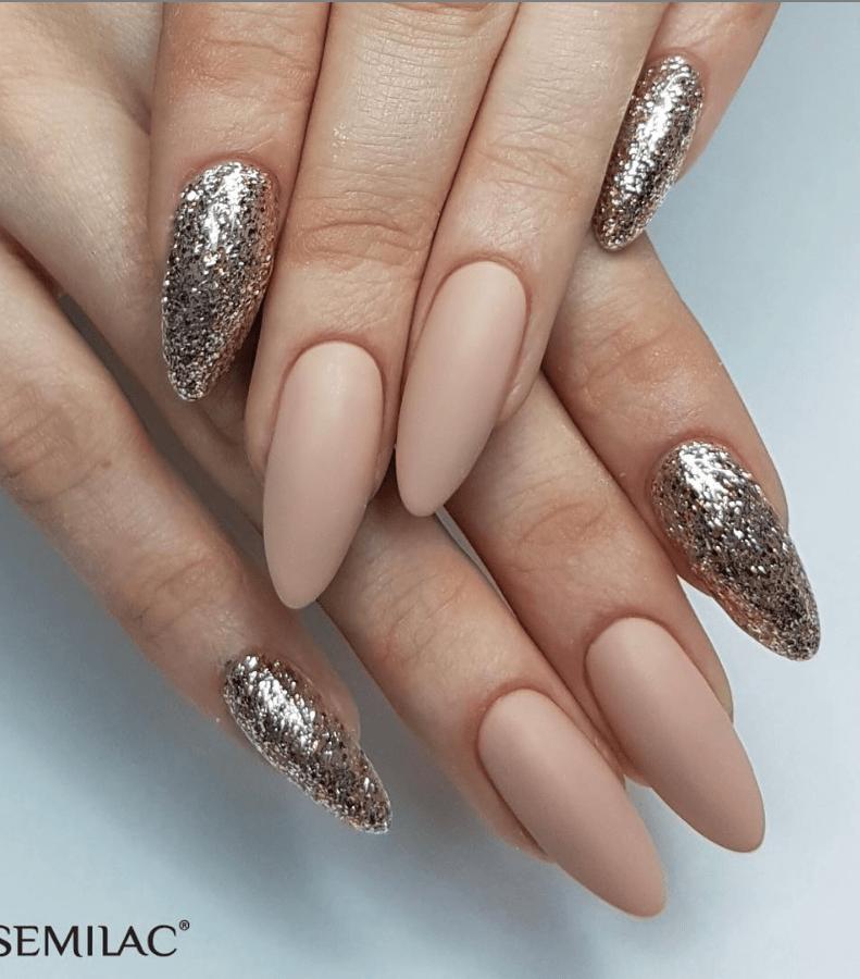image13-2 | Модные идеи дизайна на овальные ногти