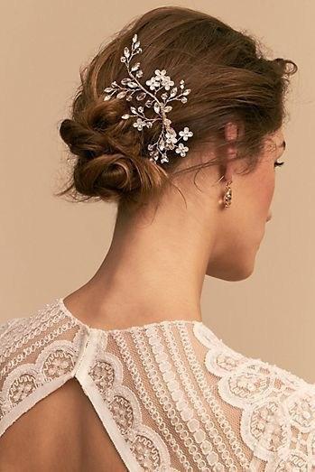 image16-13 | 39 элегантных свадебных причесок