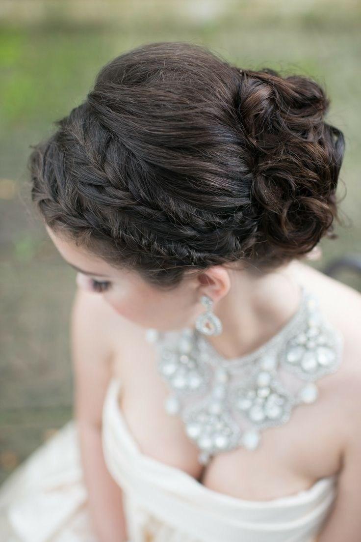 image2-19 | 39 элегантных свадебных причесок