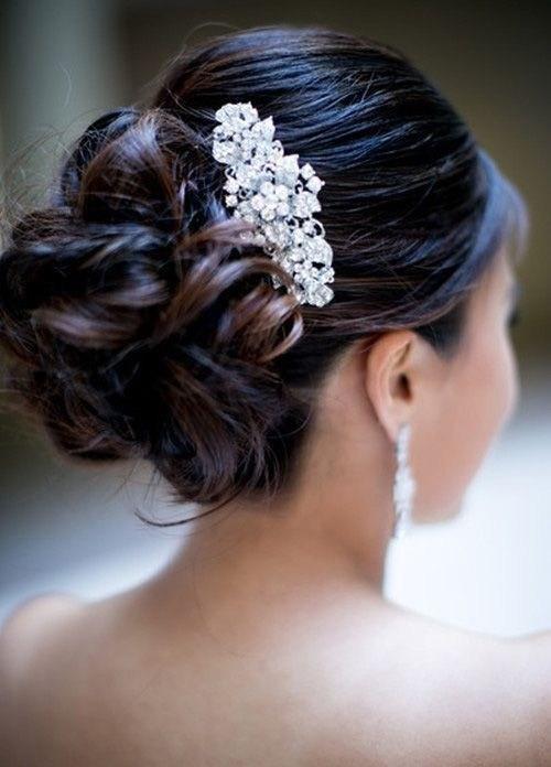 image29-12 | 39 элегантных свадебных причесок
