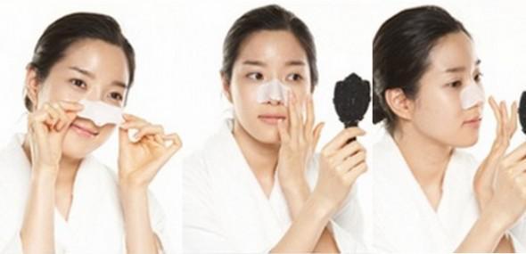 image3-10 | Как избавиться от черных точек на носу