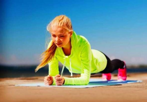 image3-5 | Цель — плоский живот. 5 упражнений которые уберут жир с живота