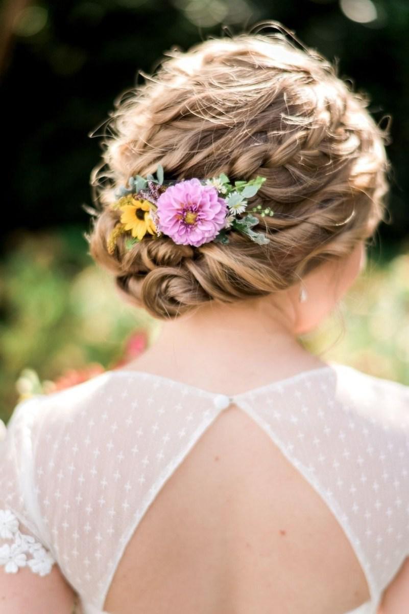 image32-11 | 39 элегантных свадебных причесок