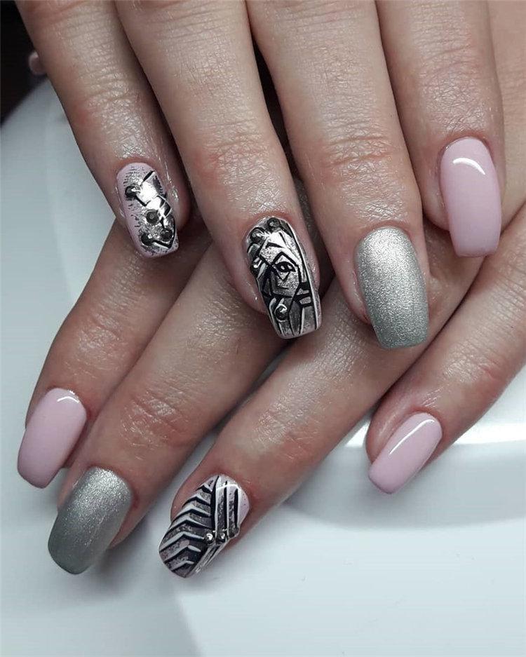 image46-2 | 50 идей дизайна ногтей гель-лаком
