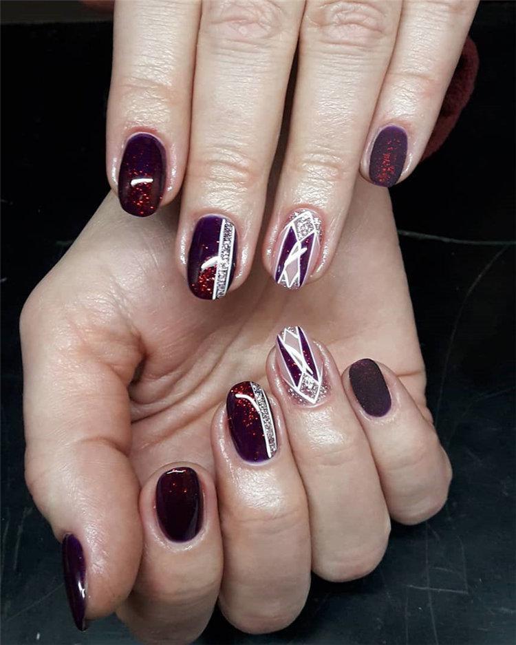 image48-2 | 50 идей дизайна ногтей гель-лаком