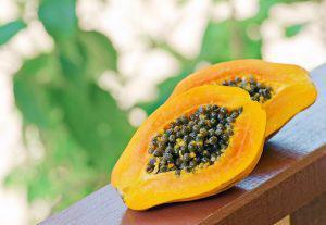 image5-2 | Фрукты и овощи, которые содержат больше витамина С, чем апельсины