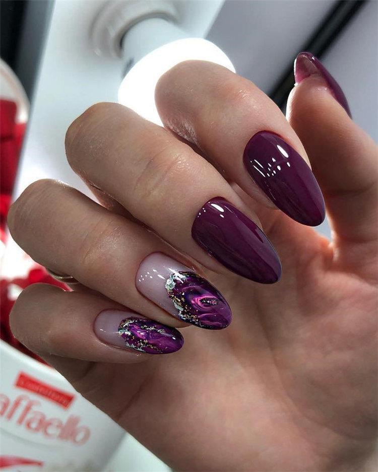 image9-16 | 50 идей дизайна ногтей гель-лаком