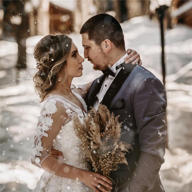 image59-1   70+ свадебных причесок 2019