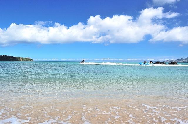 沖縄リゾートアルバイト