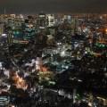 六本木・渋谷でテキーラガール