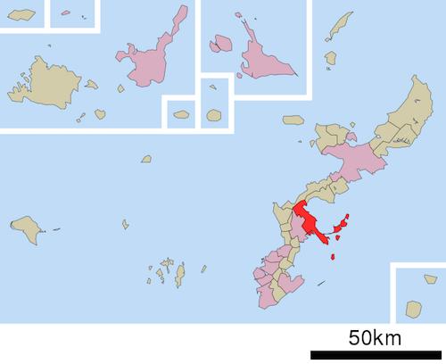 沖縄県うるま市太田の女性会社員、島袋里奈さん