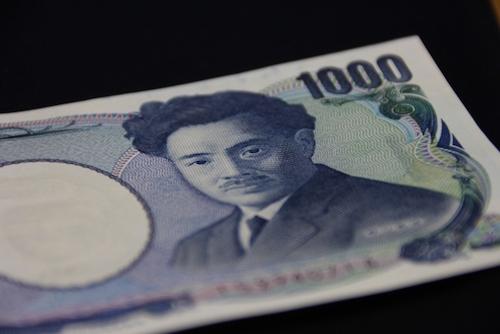 FXは1000枚通貨で行う
