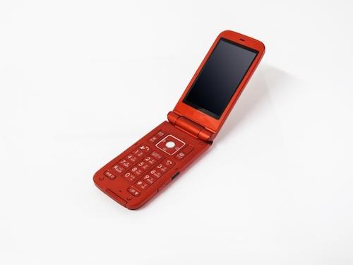 ガラケー・携帯電話