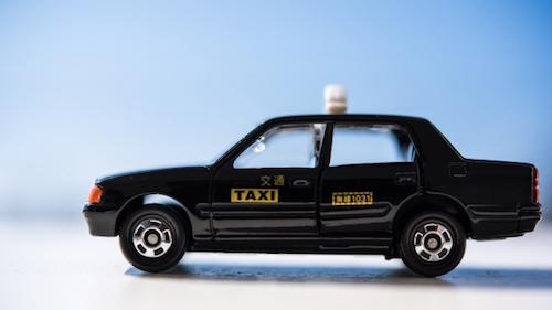 タクシー仕事内容 - 3つの勤務体系