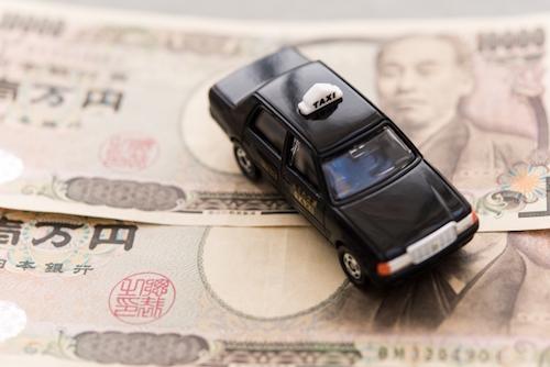 タクシー仕事内容 - 稼ぐ方法