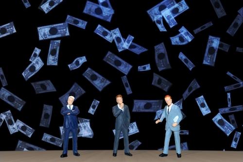 FX投資はギャンブルではない