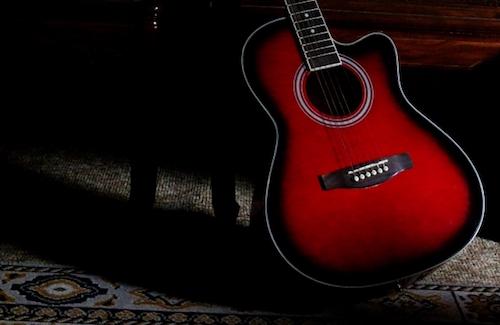不要・いらないギターの処分方法について