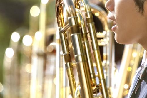 トロンボーン Bach(バック)を高く売るための方法
