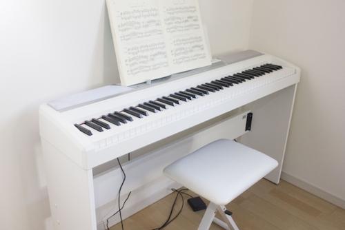 電子ピアノ・キーボードを売る前にチェックすべきこと!